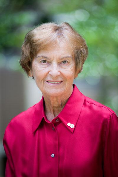 Martha Salcudean