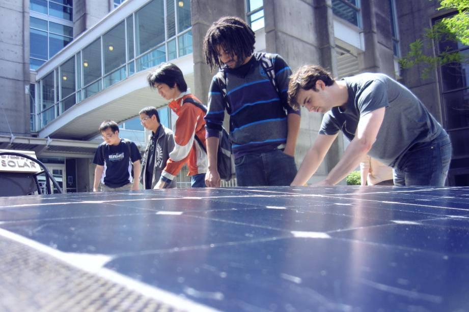 UBC Solar