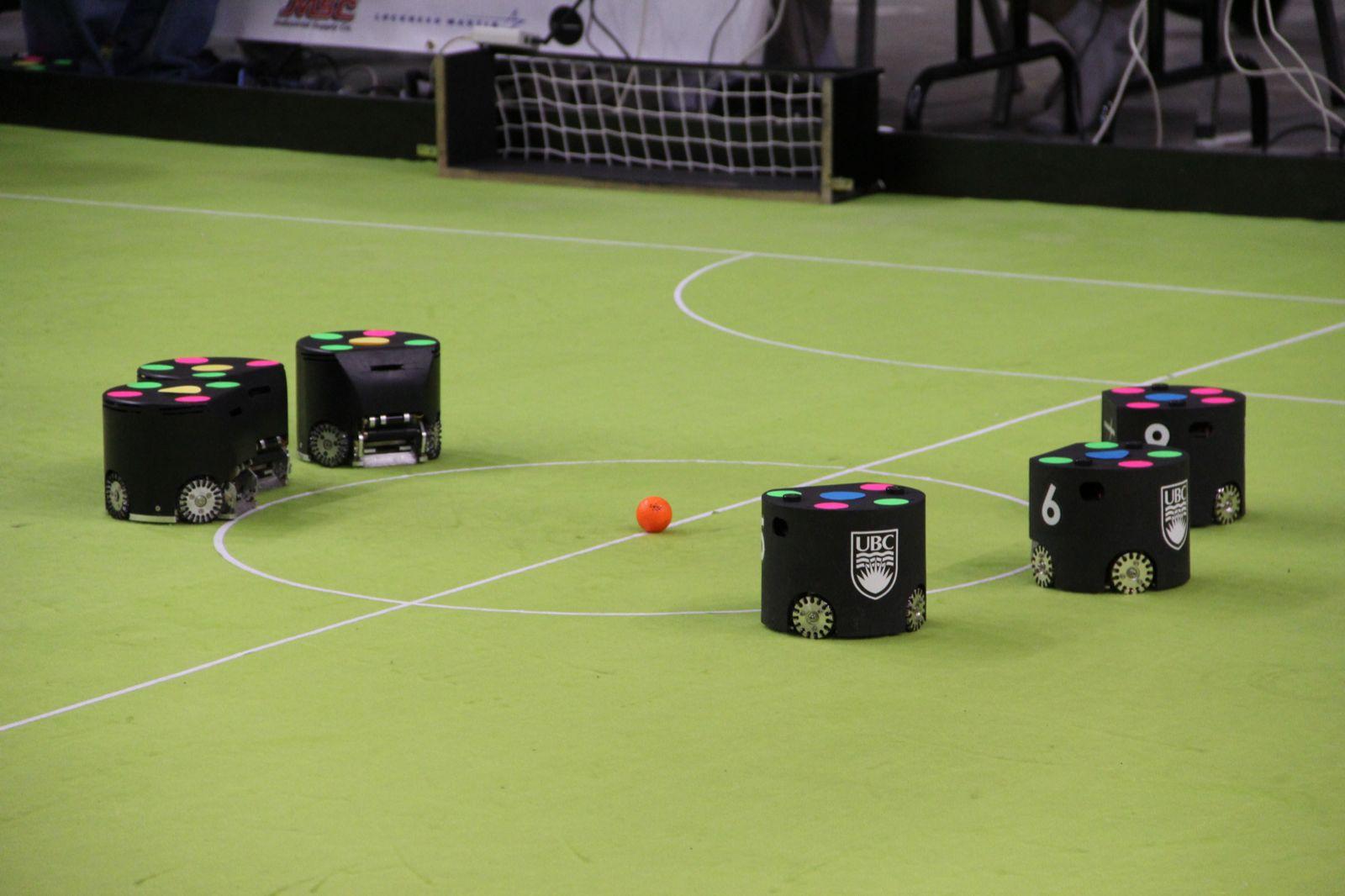UBC Thunderbots FC