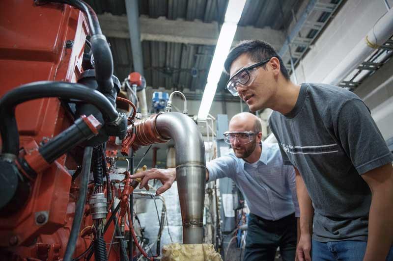 MEng Mechanical Engineering
