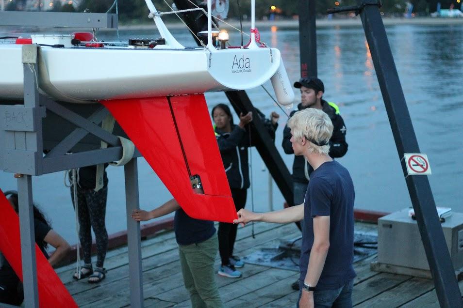 2016 7 16 UBC Sailbot Sponsorship Appreciation Night_Clare_Kiernan 457