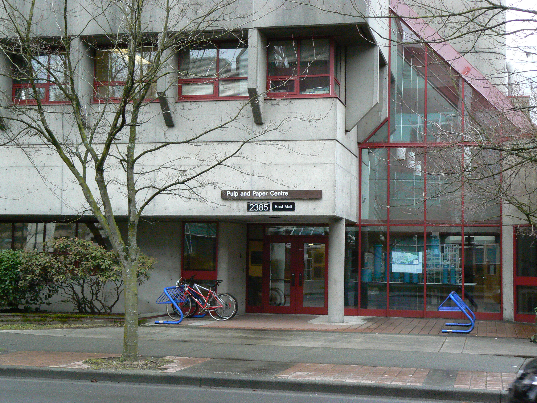 Engineering Co-op Office   UBC Mechanical Engineering